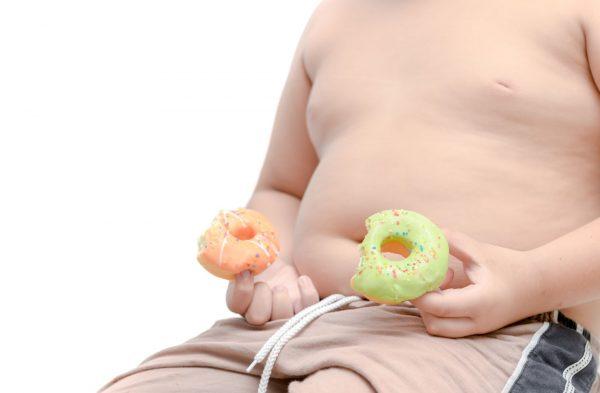 perigos da obesidade