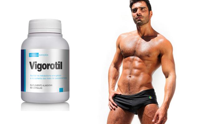 vigorotil funciona