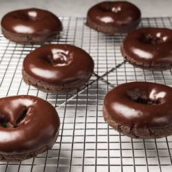 donuts low carb