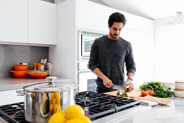como cozinhar bem
