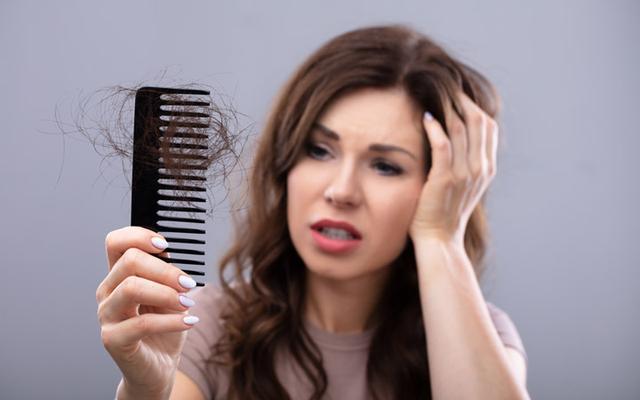 queda de cabelo dicas